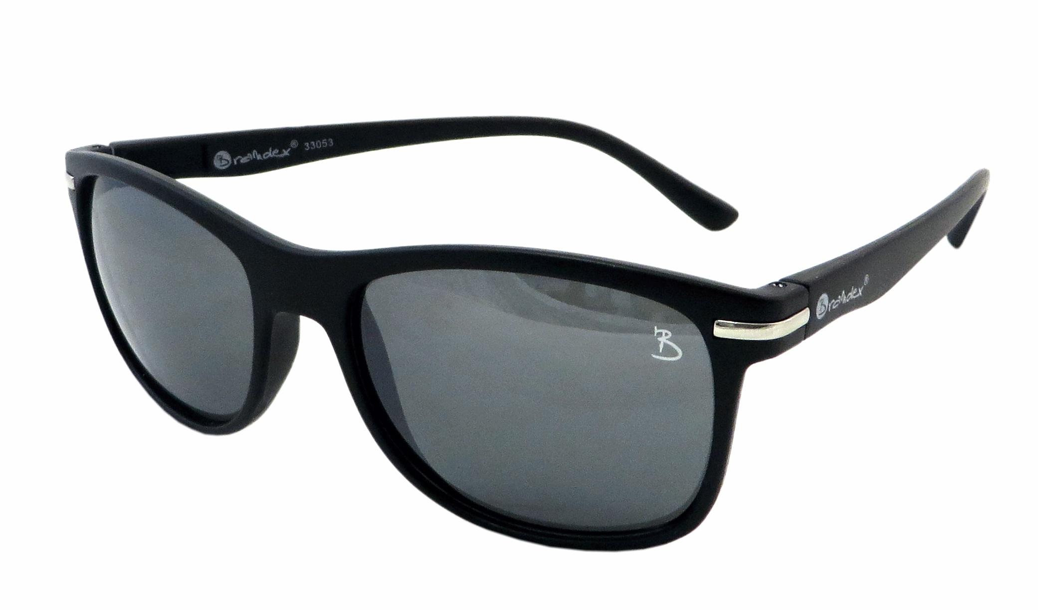 Rodzaje okularów przeciwsłonecznych: Wayfarer - nie tylko dla kujonów