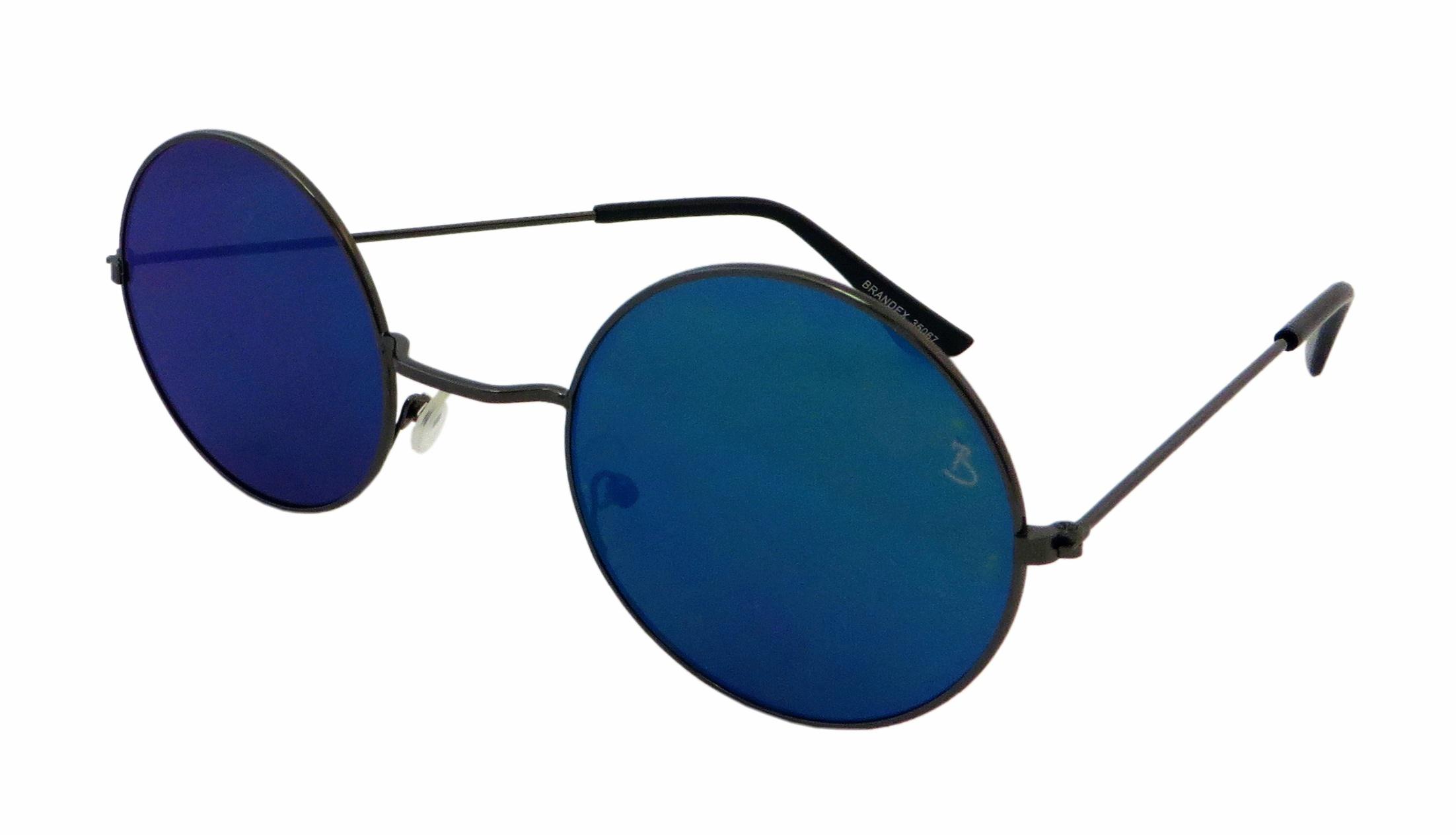 Jakie okulary przeciwsłoneczne? Modne lenonki