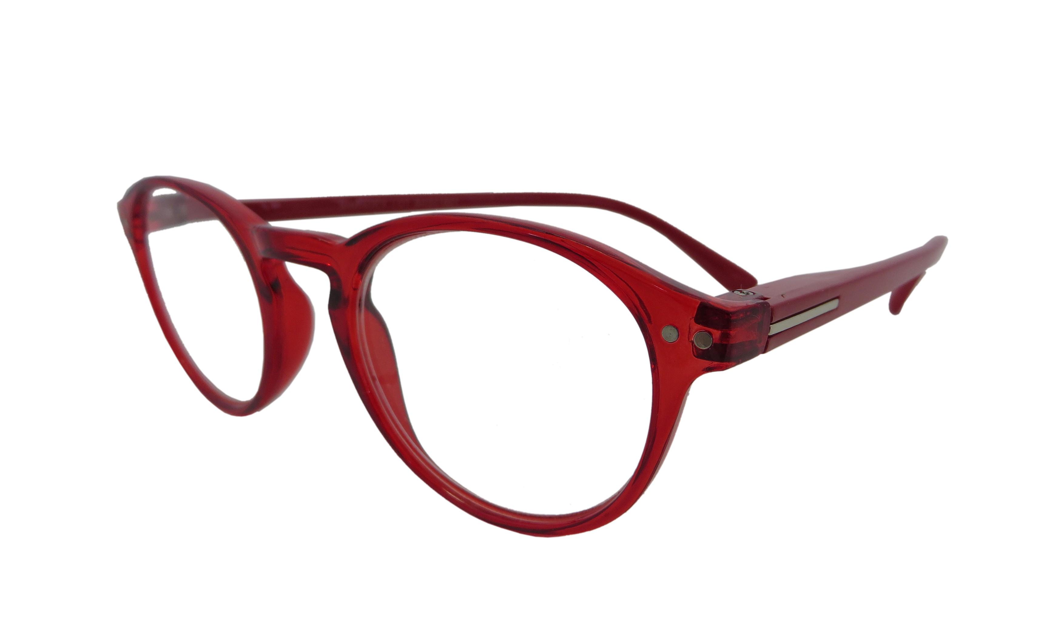 Panto - okrągłe okulary